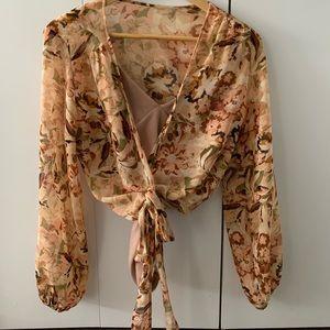 Wilfred Astor bodysuit